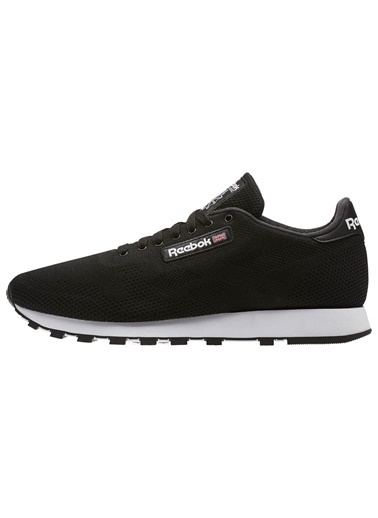 Reebok Cl Leather Ultk Siyah